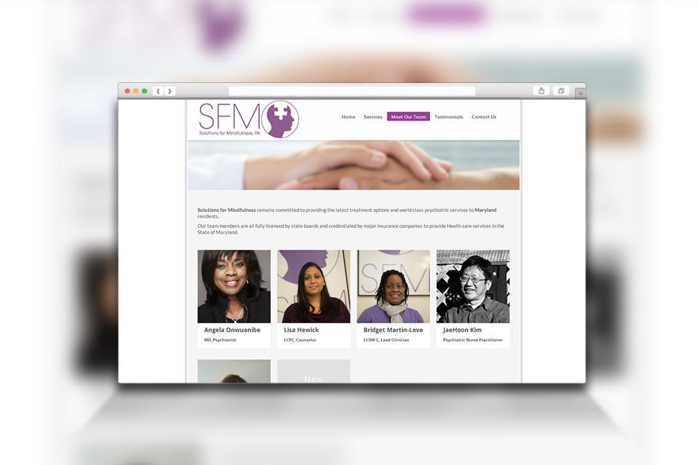 Safari Browser Template Blurred Background Airvivid Digital Agency