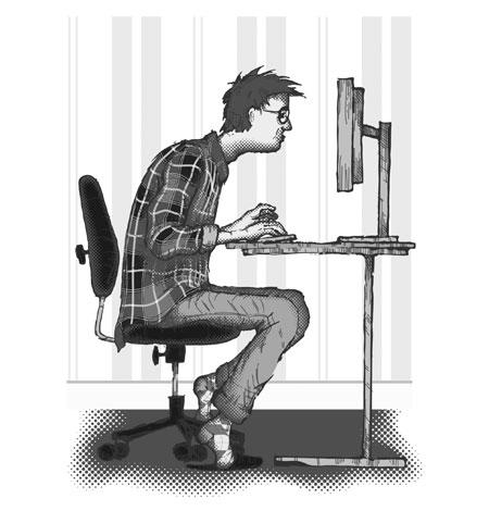 "Evan ""The Silicon"""